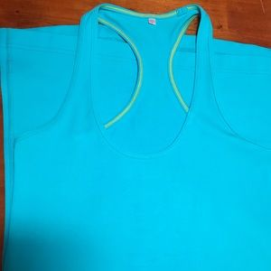 lululemon athletica Tops - Lululemon racerback tank top